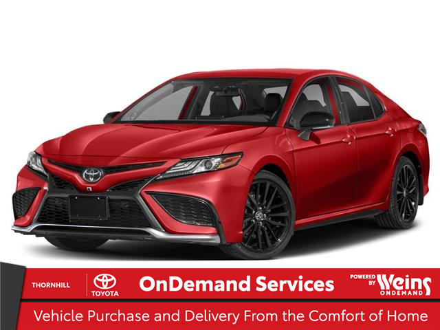 2021 Toyota Camry XSE (Stk: 310884) in Concord - Image 1 of 9