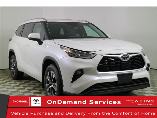 2021 Toyota Highlander XLE (Stk: 310876) in Concord - Image 1 of 30
