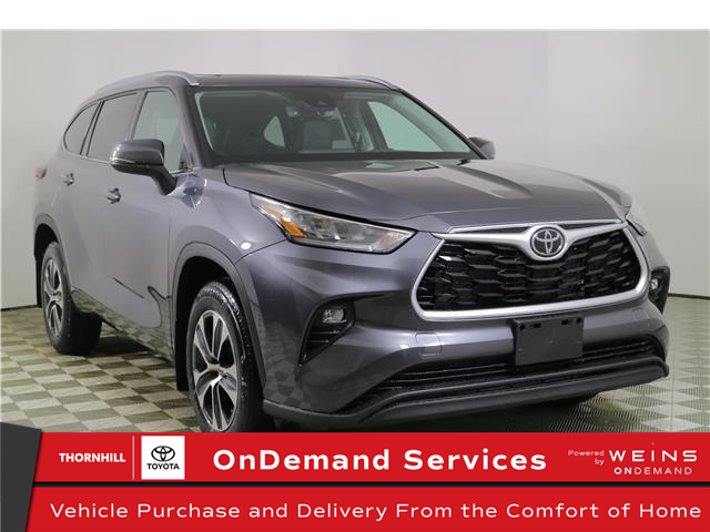 2021 Toyota Highlander XLE (Stk: 310922) in Concord - Image 1 of 30