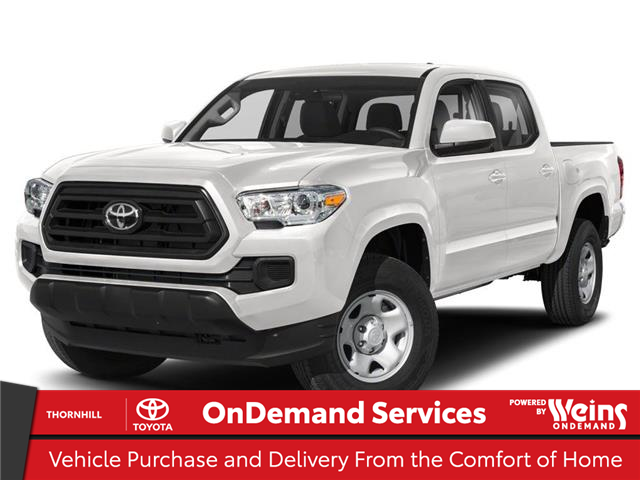 2021 Toyota Tacoma Base (Stk: 310796) in Concord - Image 1 of 9