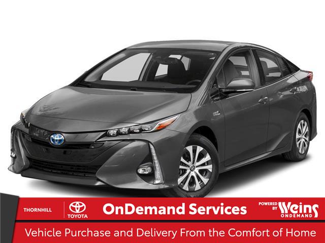 2022 Toyota Prius Prime Upgrade (Stk: 310893) in Concord - Image 1 of 9