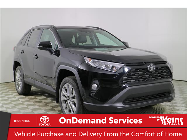2021 Toyota RAV4 XLE (Stk: 310391) in Concord - Image 1 of 28