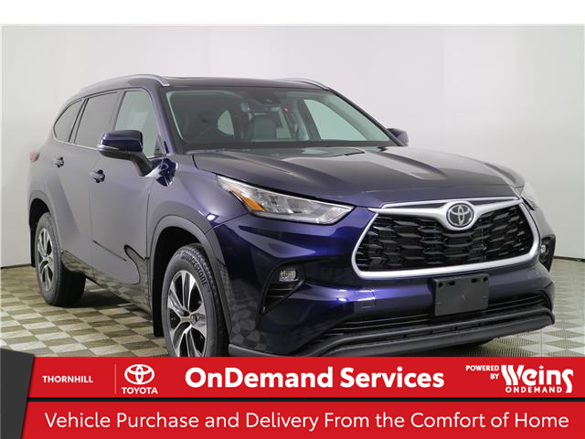 2021 Toyota Highlander XLE (Stk: 311045) in Concord - Image 1 of 30