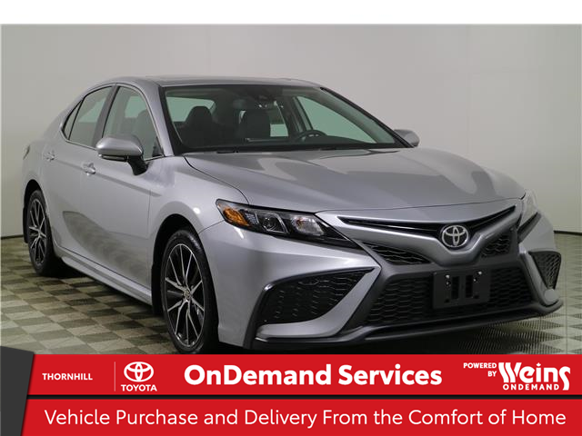 2021 Toyota Camry SE (Stk: 310947) in Concord - Image 1 of 26