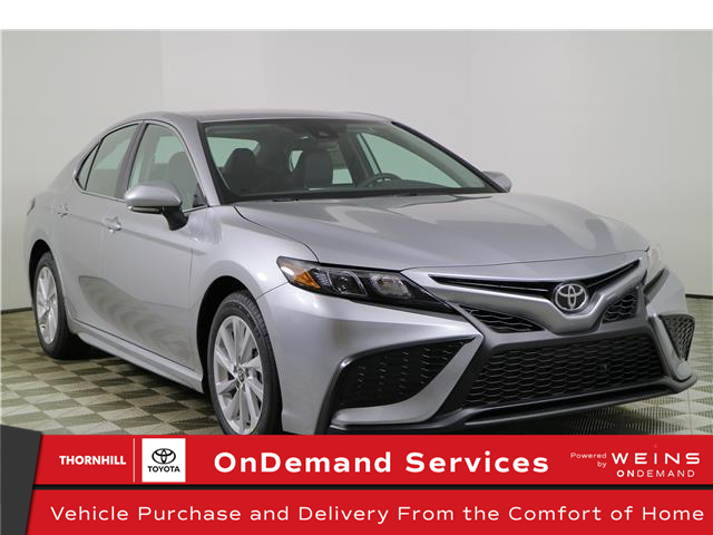 2021 Toyota Camry SE (Stk: 310921) in Concord - Image 1 of 23