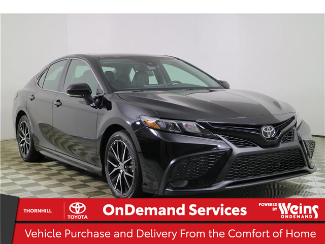 2021 Toyota Camry SE (Stk: 310788) in Concord - Image 1 of 29