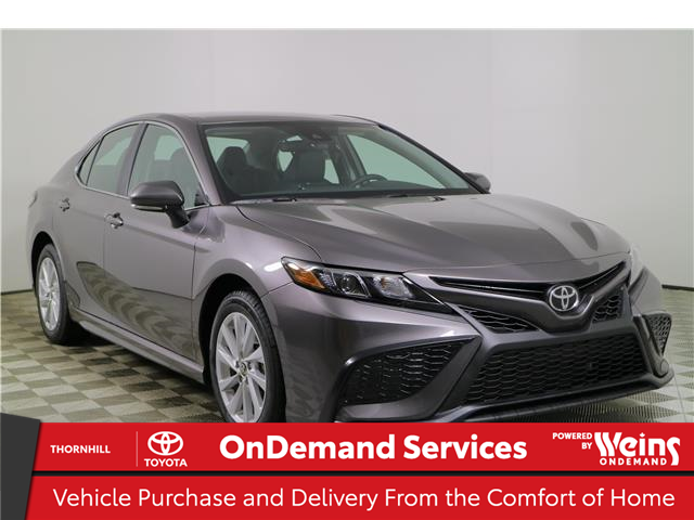 2021 Toyota Camry SE (Stk: 310765) in Concord - Image 1 of 24