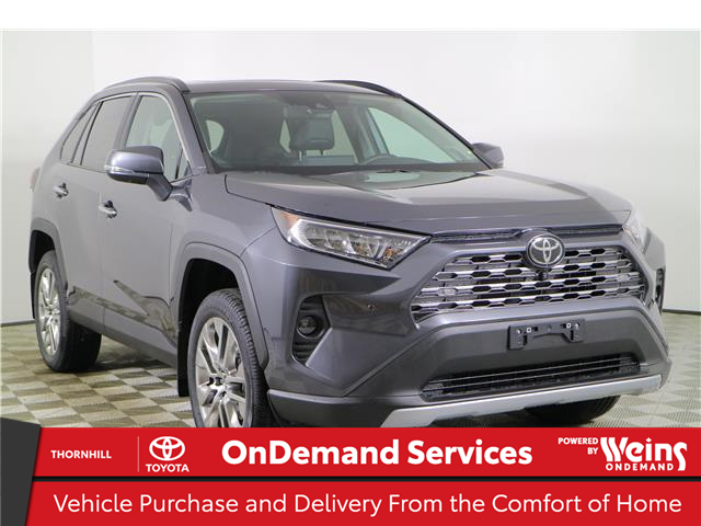 2021 Toyota RAV4 Limited (Stk: 310228) in Concord - Image 1 of 29