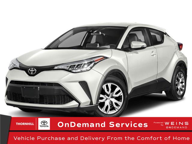 2021 Toyota C-HR XLE Premium (Stk: 12100406) in Concord - Image 1 of 9