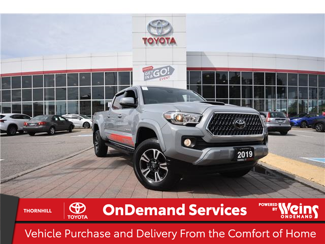 2019 Toyota Tacoma TRD Sport (Stk: 310419A) in Concord - Image 1 of 24