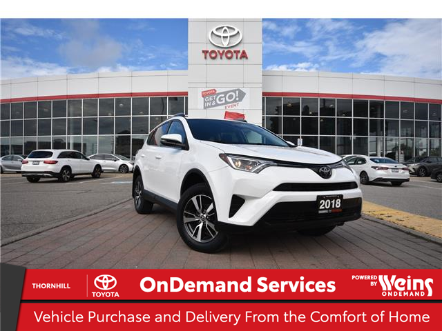 2018 Toyota RAV4 LE (Stk: 311047A) in Concord - Image 1 of 23