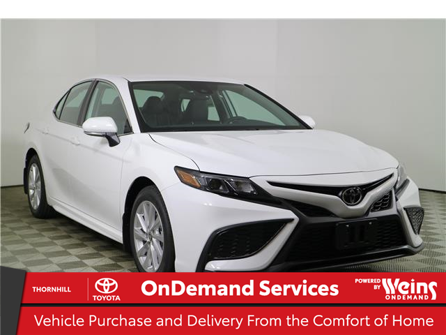 2021 Toyota Camry SE (Stk: 310926) in Concord - Image 1 of 24
