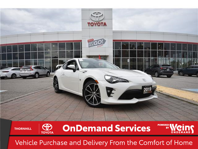 2019 Toyota 86 GT (Stk: 12U1128) in Concord - Image 1 of 29