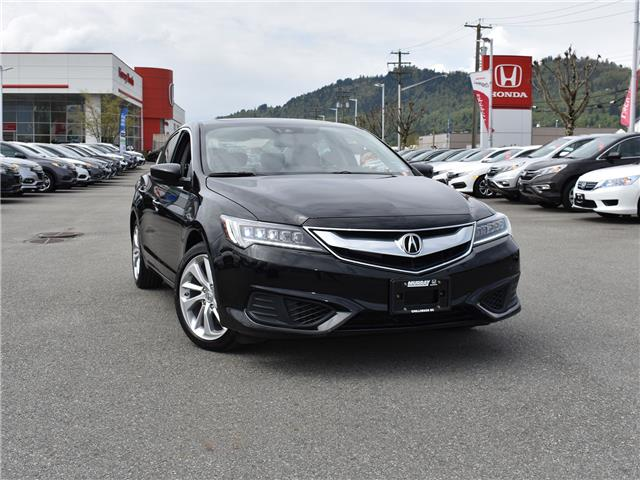 2016 Acura ILX Base (Stk: P2362) in Chilliwack - Image 1 of 26