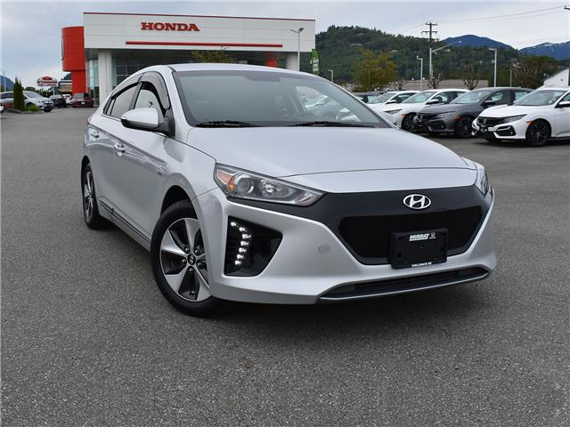 2019 Hyundai Ioniq EV Preferred (Stk: P2366B) in Chilliwack - Image 1 of 29
