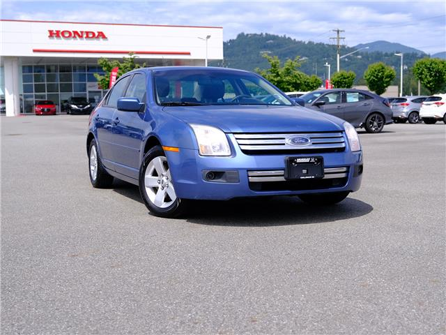 2009 Ford Fusion SE (Stk: 20H149A) in Chilliwack - Image 1 of 28