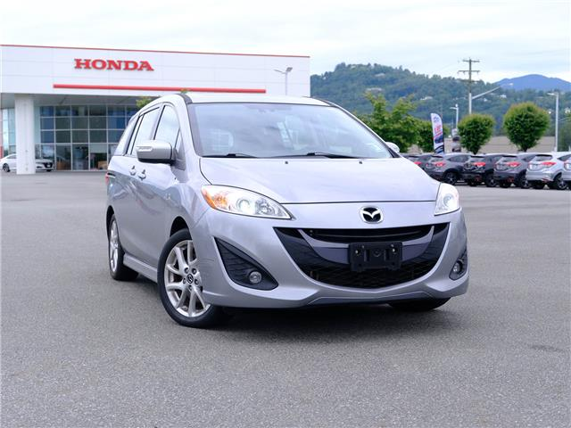 2017 Mazda Mazda5 GT (Stk: P2399) in Chilliwack - Image 1 of 27