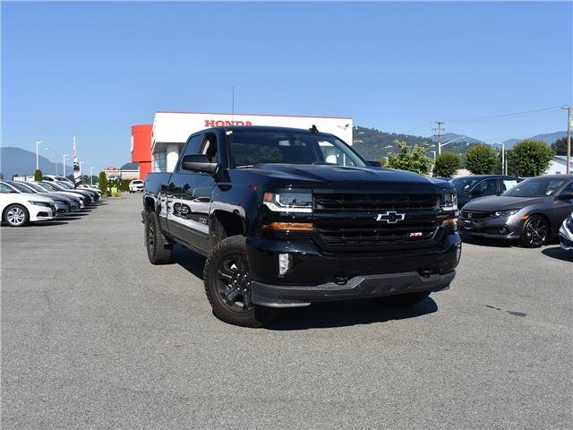2019 Chevrolet Silverado 1500 LD LT (Stk: P2412) in Chilliwack - Image 1 of 24
