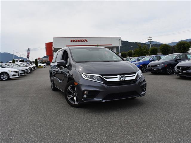 2019 Honda Odyssey EX (Stk: P2430) in Chilliwack - Image 1 of 26