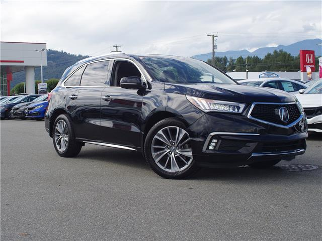 2017 Acura MDX Elite Package (Stk: P2417) in Chilliwack - Image 1 of 26