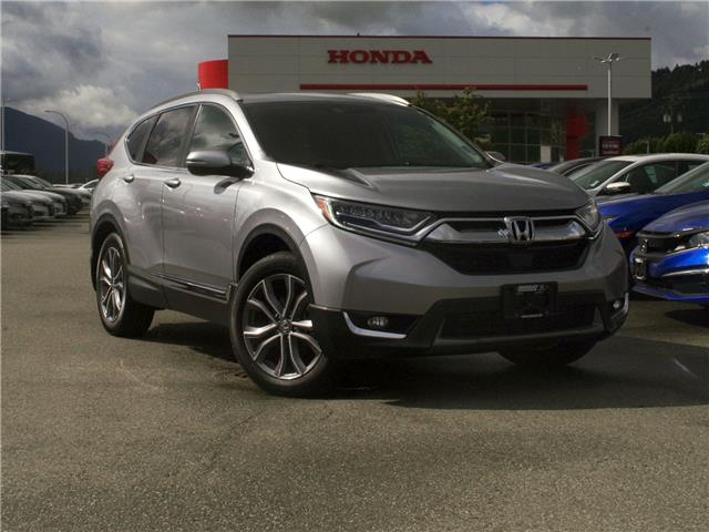 2018 Honda CR-V Touring (Stk: 20H360A) in Chilliwack - Image 1 of 30
