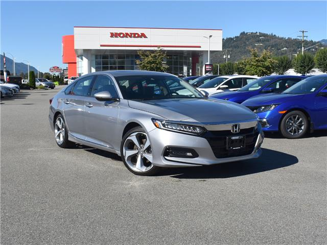 2019 Honda Accord Touring 1.5T (Stk: P2460) in Chilliwack - Image 1 of 30