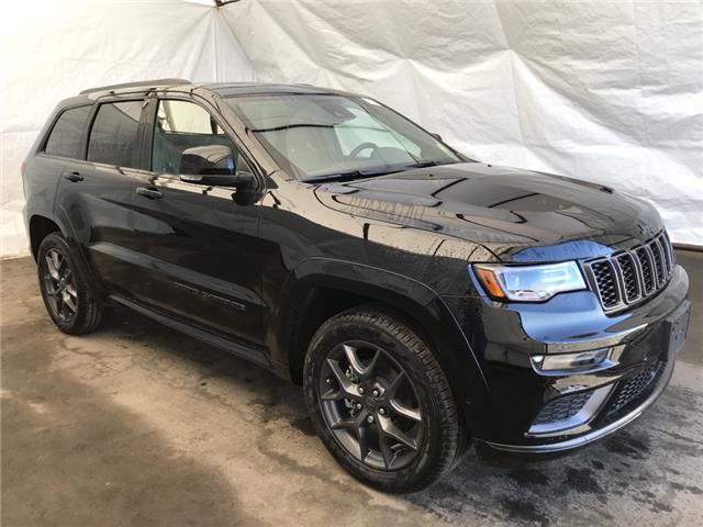 2020 Jeep Grand Cherokee Limited (Stk: 201141) in Thunder Bay - Image 1 of 17