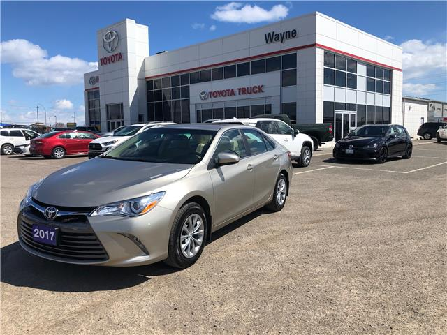 2017 Toyota Camry LE (Stk: 11090) in Thunder Bay - Image 1 of 26
