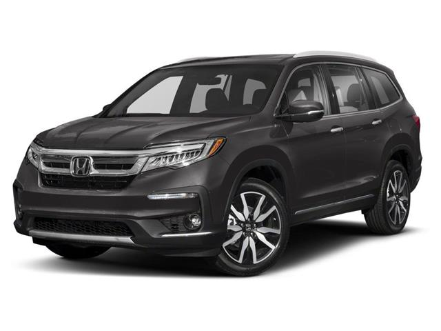 2020 Honda Pilot Touring 7P (Stk: K0015) in London - Image 1 of 9