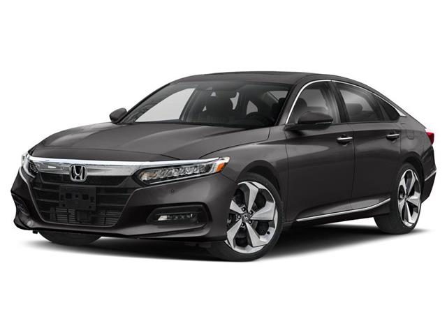 2020 Honda Accord Touring 1.5T (Stk: K0108) in London - Image 1 of 9