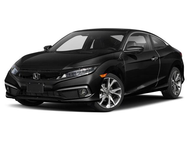2020 Honda Civic Touring (Stk: K0103) in London - Image 1 of 9