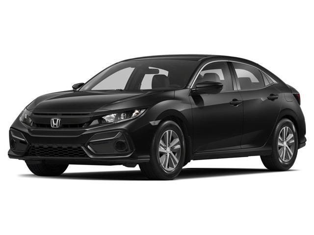 2020 Honda Civic LX (Stk: K0131) in London - Image 1 of 1