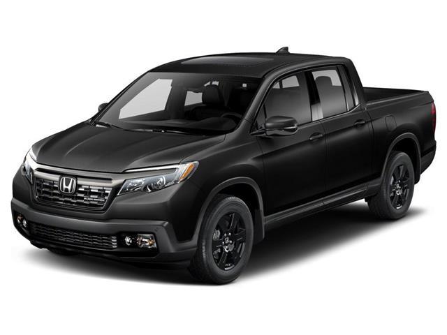 2020 Honda Ridgeline Black Edition (Stk: K0605) in London - Image 1 of 1