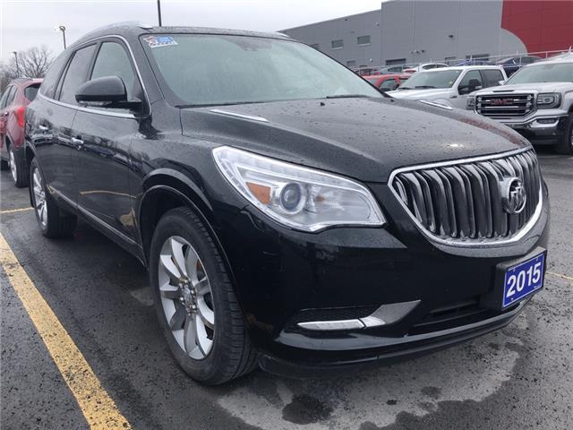 2015 Buick Enclave Premium (Stk: 19278A) in Cornwall - Image 1 of 6