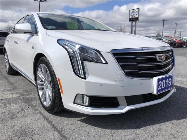 2019 Cadillac XTS Luxury (Stk: S2395) in Cornwall - Image 1 of 19