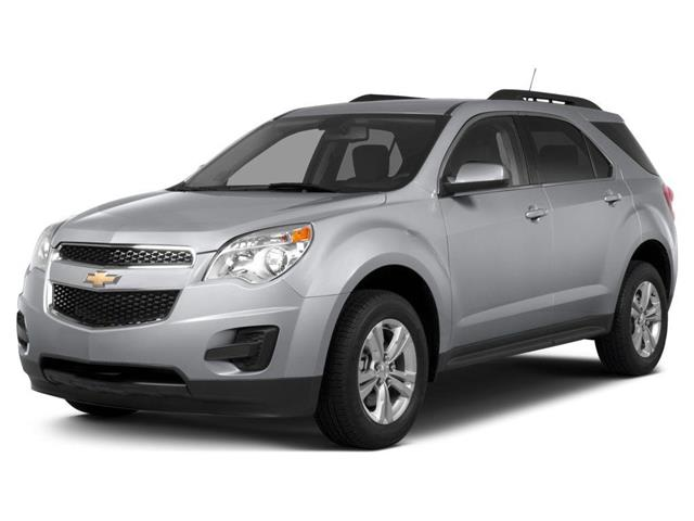 2015 Chevrolet Equinox 1LT (Stk: 19396A) in Cornwall - Image 1 of 10