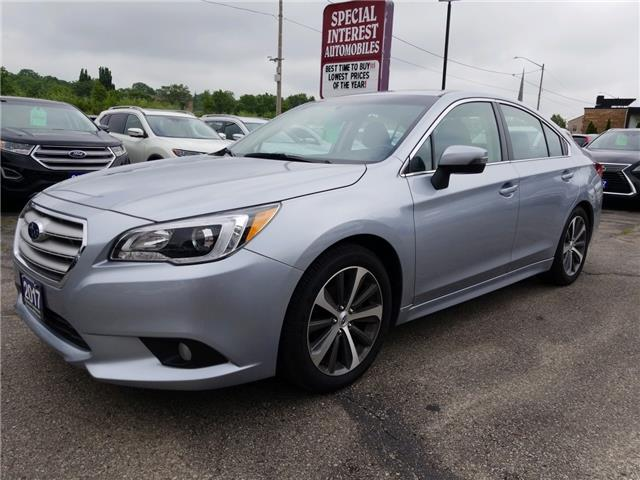2017 Subaru Legacy 2.5i Limited (Stk: 058189) in Cambridge - Image 1 of 25
