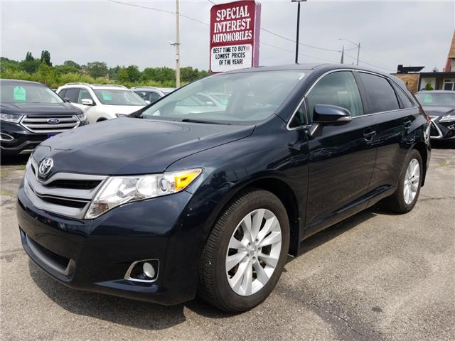 2015 Toyota Venza Base (Stk: 095423) in Cambridge - Image 1 of 23