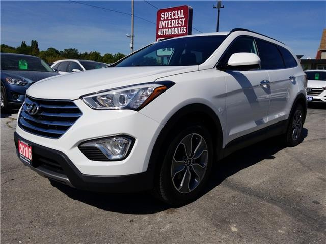 2016 Hyundai Santa Fe XL Premium (Stk: 149822) in Cambridge - Image 1 of 24