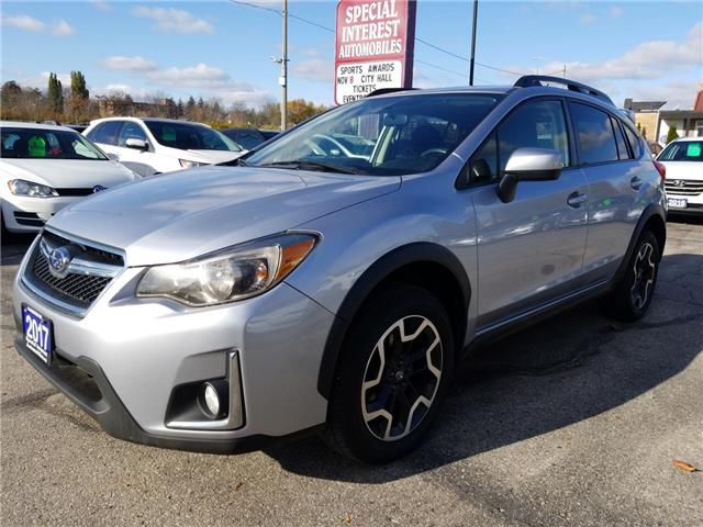 2017 Subaru Crosstrek Touring (Stk: 222319) in Cambridge - Image 1 of 24