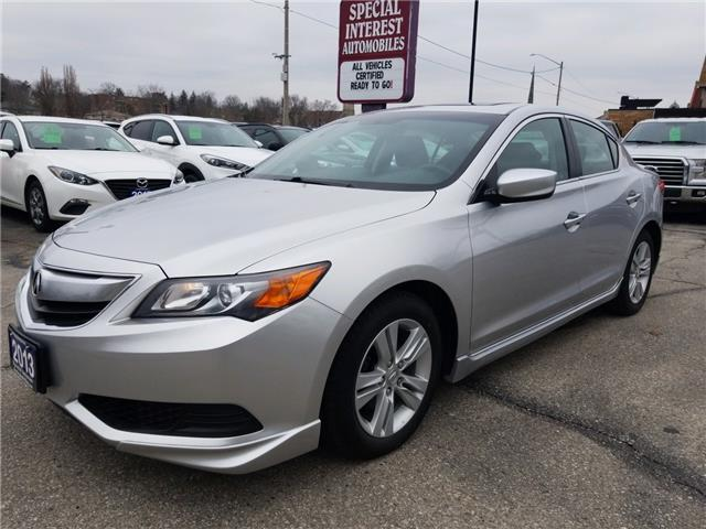 2013 Acura ILX Base (Stk: 400341) in Cambridge - Image 1 of 23