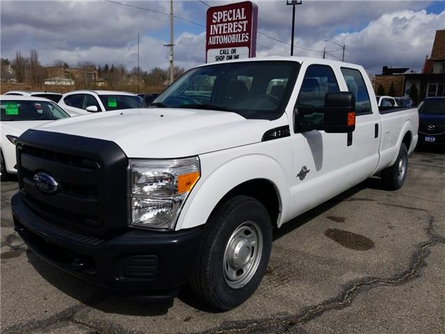 2016 Ford F-250 XL (Stk: D04932) in Cambridge - Image 1 of 17