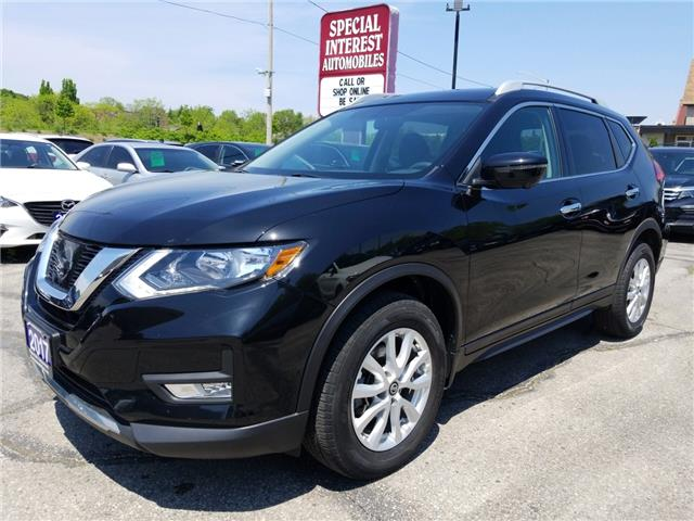 2017 Nissan Rogue SV (Stk: 866726) in Cambridge - Image 1 of 26