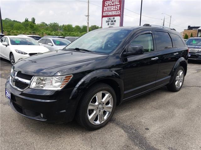 2010 Dodge Journey R/T (Stk: 129295) in Cambridge - Image 1 of 22