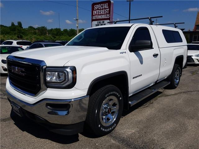 2017 GMC Sierra 1500 Base (Stk: 148953) in Cambridge - Image 1 of 19
