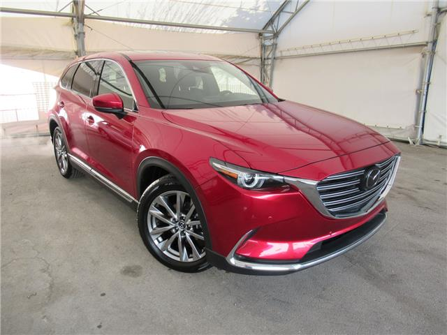 2019 Mazda CX-9 GT (Stk: B324426) in Calgary - Image 1 of 29