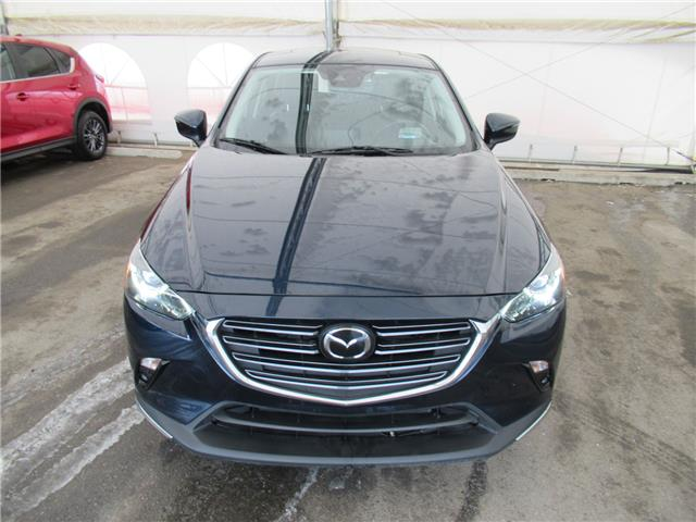2019 Mazda CX-3 GT (Stk: B436021) in Calgary - Image 1 of 26