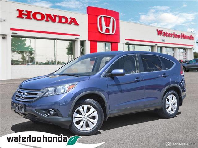2012 Honda CR-V EX-L (Stk: H6959B) in Waterloo - Image 1 of 27
