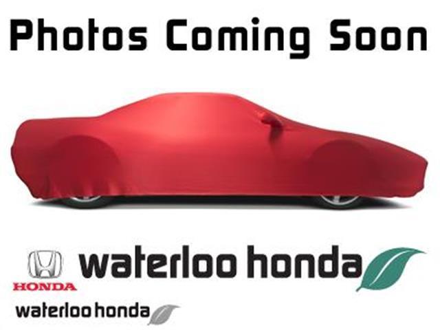 2017 Honda CR-V LX (Stk: U7081) in Waterloo - Image 1 of 1