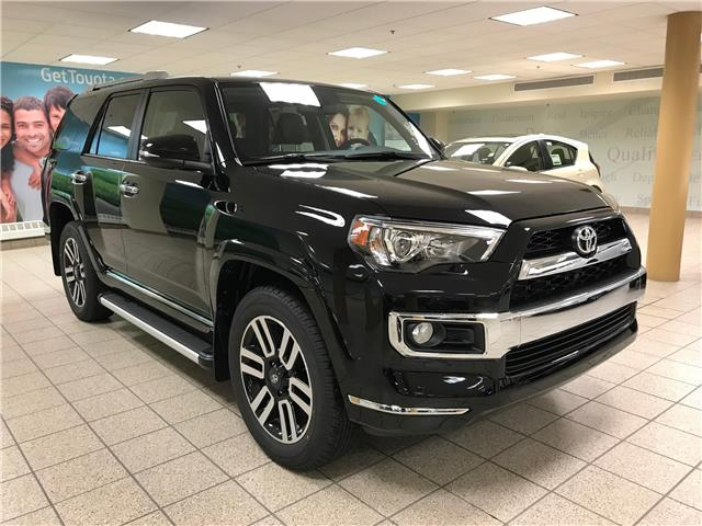 2020 Toyota 4Runner Base (Stk: 200568) in Calgary - Image 1 of 19